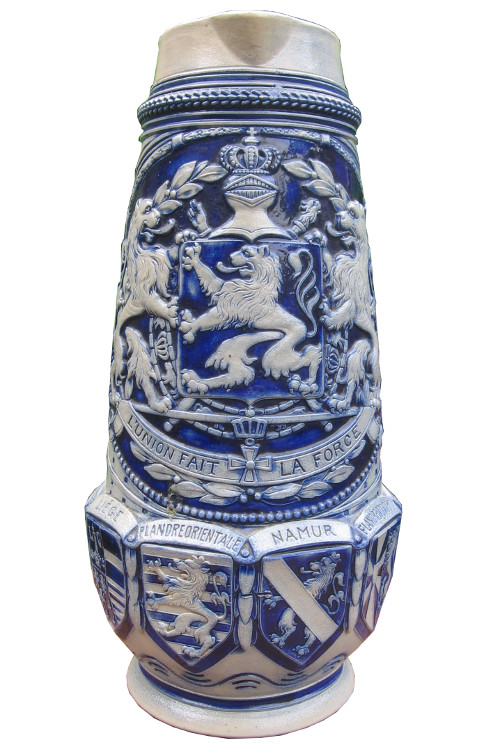 beer stein dating Results 1 - 48 of 507 new listingvintage hand painted tankard - beer stein a superb antique german ceramic beer stein dating back to early 19th century.