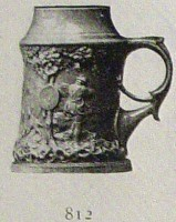 Hunters stein / pitcher