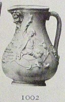pitcher (men drinking)