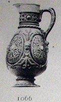 pitcher (geometric design)