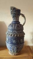 Very large Westerwald jug