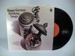 LP:Happy German drinking songs