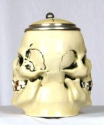 Double Faced Skull