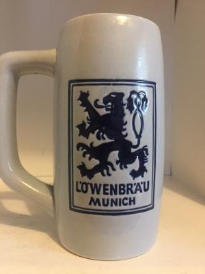 Lowenbrau Munich by Ceremarta