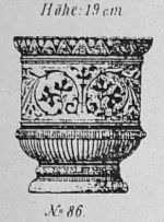 unlidded jar