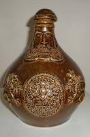 Replica bearded Kurkolner jug
