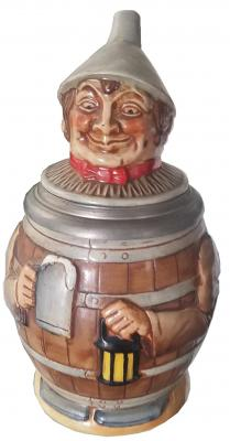 Character stein