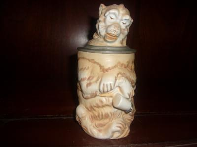 Drunkent Monkey Stein