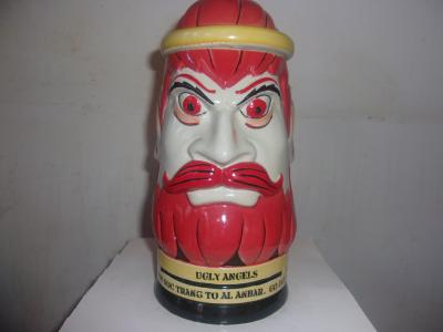 Ugly Angels Stein