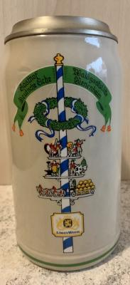 May Pole Beer Stein