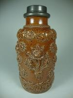 Beauvais tobacco jar