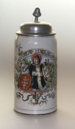 Munich Child Stein, 1-Liter
