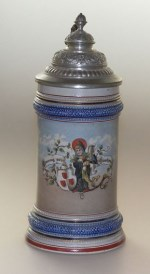 Munich Child Stein, 0.3-L