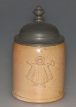 Munich Child Stein, ½-liter