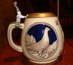 Beer Stein  GUT- FLUG