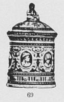 tobacco jar