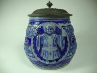 Munich child stein