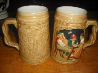 German Steins?